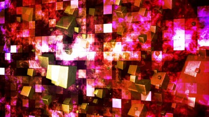 Broadcast Cubes Travel 01