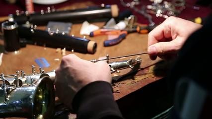 artigiano riparatore