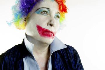 Sad Clown, High Tone
