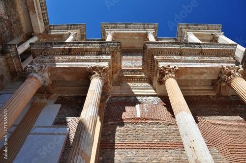 Zdjęcia na płótnie, fototapety, obrazy : Marble Court of Sardis