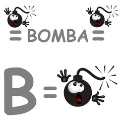 b bomba