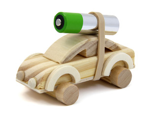 Battery Electric Car
