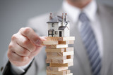 Housing market risk - 77573252