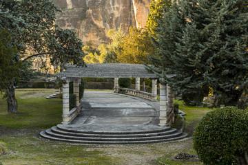 Park Entrepenas