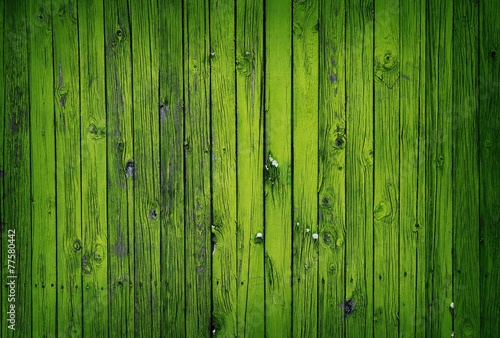 old wooden background - 77580442