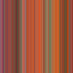 Color Strips, Pixels Abstract Background