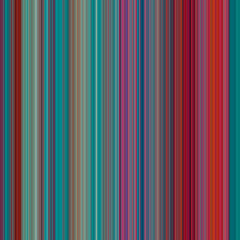 Color Strips, Abstract Background wit Pixels