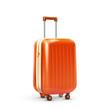 Travel Suitcase Realistic