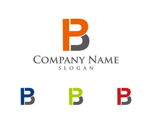 Abstract PB BP Logotype 2