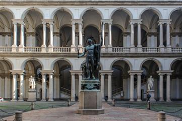 Milano, Brera 2