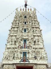 Templo hindu antiguo