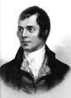 Robert Burns, Scottish poet and lyricist - 77606479