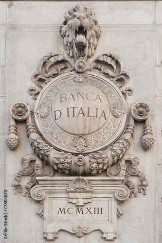 Milano, Banca d'italia 3