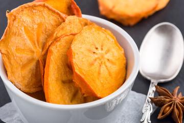 Dried Kaki fruit