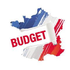 budget français