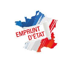 emprunt d'état français