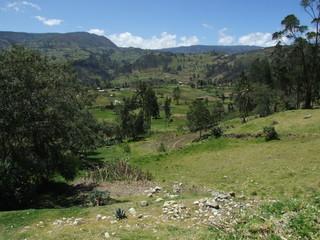 Panoramica rural