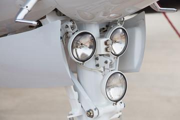Landing Gear Lights