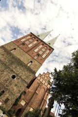 Historische Architektur in Berlin