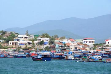 Вьетнам, острова залива Нячанг
