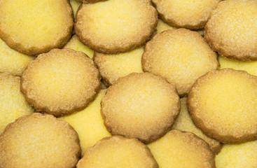 Biscotti senza glutine fatti in casa