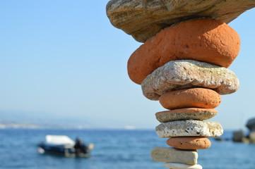 pietre in equilibrio 2