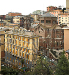 Genoa. Italy