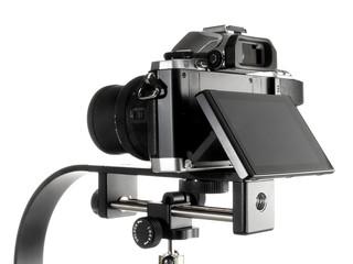 Schwebestativ - Kamera