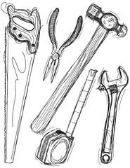Tool Drawings