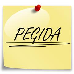 PEGIDA