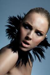 Angry Fashion