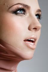 Latex Beauty