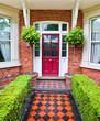 front door - 77643038