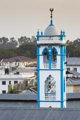 Old town, Stone Town, Zanzibar, Tanzania