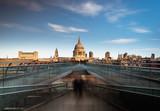 St Pauls Bridge London