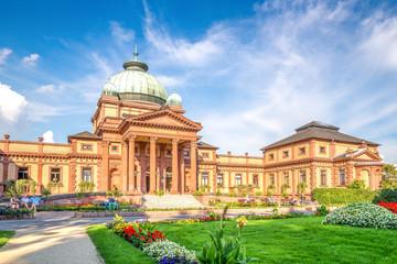 Kaiser Wilhelm Bad, Wiesbaden
