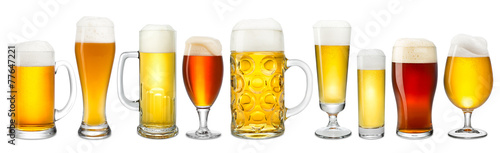 fresh beer collection - 77647221