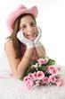 Valentine Cowgirl