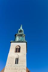 Church in Berlin, Germany