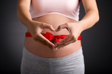 Maternity concept