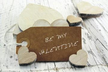 fond be my valentines