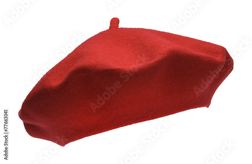 Red Beret - 77663041