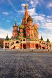 Fototapeta Saint Basil's Cathedral, Moscow