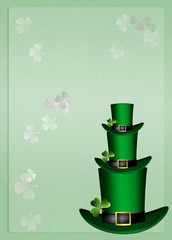 illustration of St.Patrick's Day