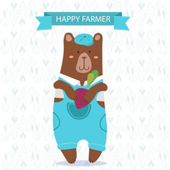 bear farmer