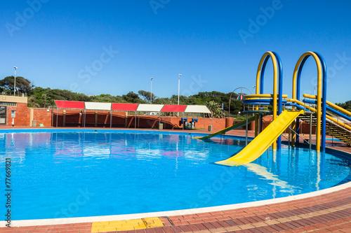 Pool Slide - 77669821