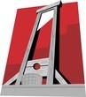guillotine - 77673622