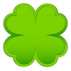 Light Green Clover
