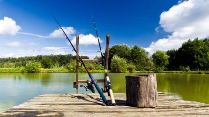 Angler's Spot