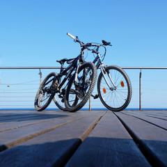 Bicicletas urbanas